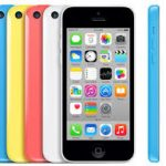 pantalla iphone 5c