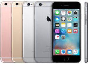 pantalla iphone 6 s
