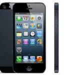 Reparación de la pantalla iphone 5