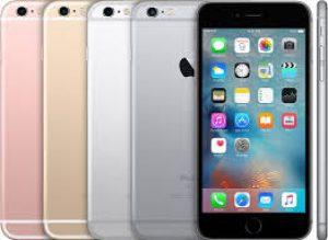 reparacion iphone 6s plus en el acto malaga
